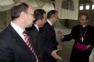 2009-04-20 Lectio magistralis di S.E.l Mons.Bruno Forte presso la caserma Salomone :: Lectio magistralis di S.E.l Mons.Bruno Forte presso la caserma Salomone